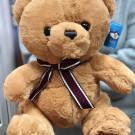 Медведь Топтыжкин бурый(30 см)