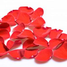 Лепестки Роз Алые