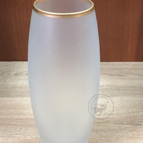 Ваза Матовое стекло